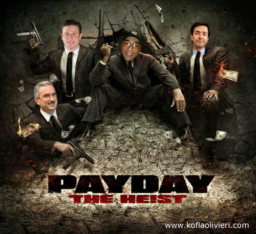 Crimen paga