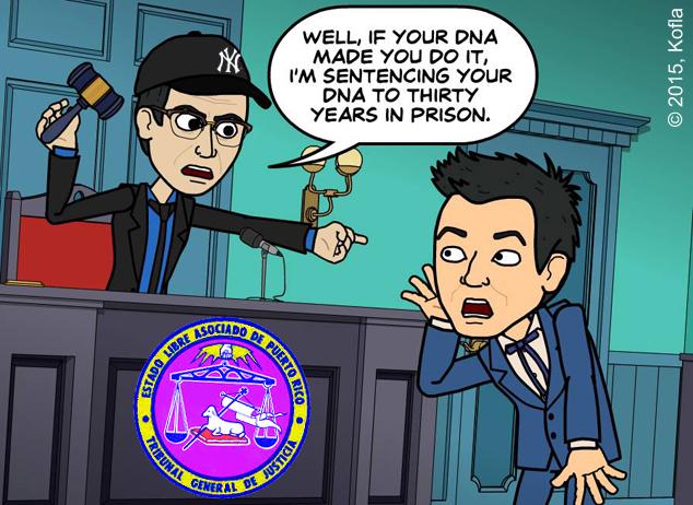 Departamento Justicia Puerto Rico_