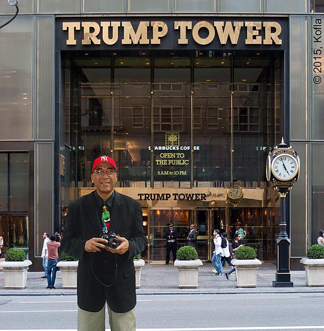 Donald Trump Puerto Rico independencia