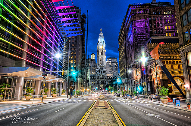 City Hall Philly 634