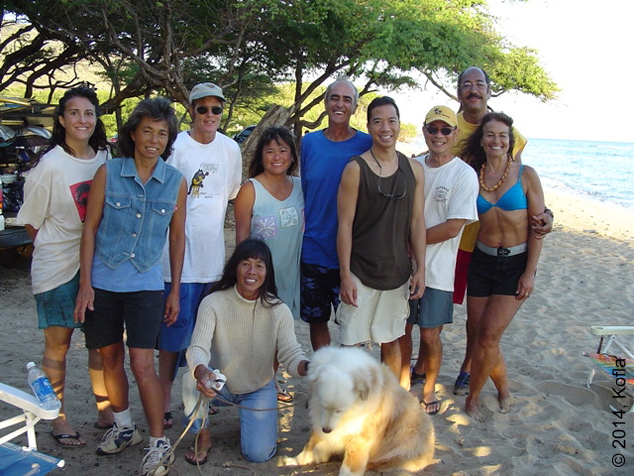 Maui Hawaii 2004 tsunami