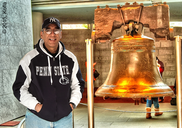 Philly Liberty Bell_