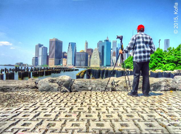 Brooklyn Bridge Park 2