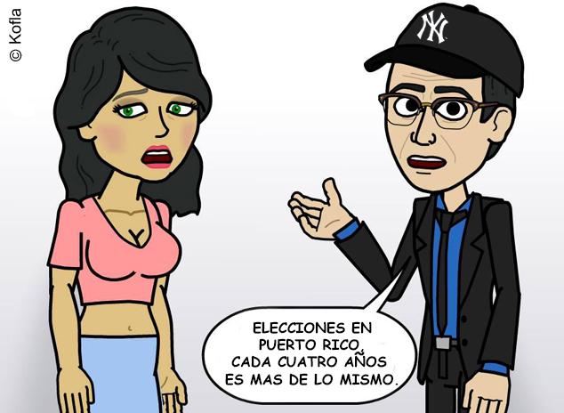 Elecciones Puerto Rico 2016