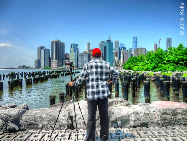 Brooklyn Bridge Park 1