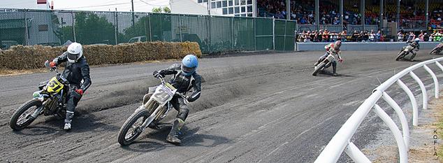 Flat Track 2 634