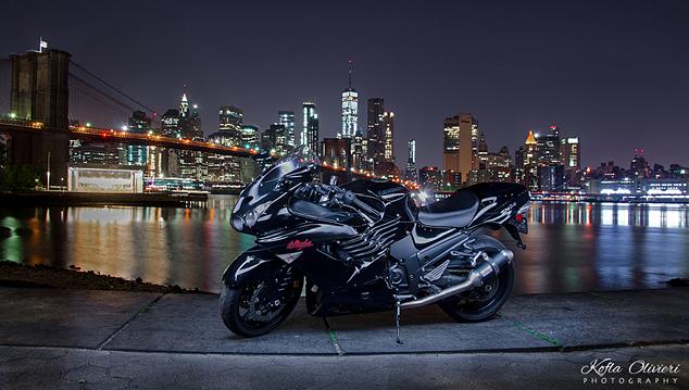 Kawasaki Ninja ZX14 NYC Typepad Kofla Olivieri 634