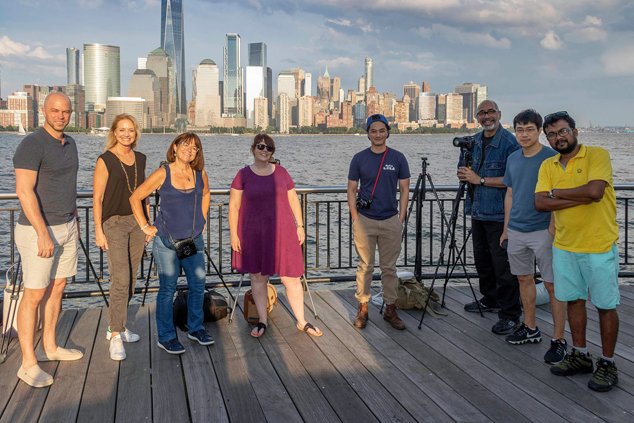 Photography Meetup Jersey City