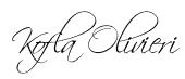 Kofla Olivieri Signature